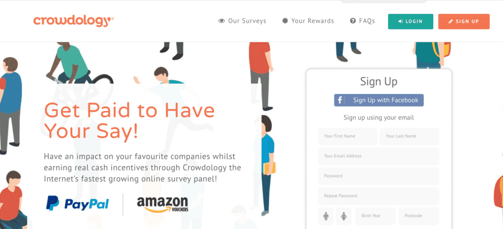 Full List of Top 20 Best Online Paid Survey Panels In Africa 3