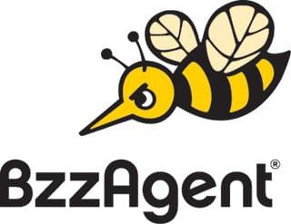bzz agent logo