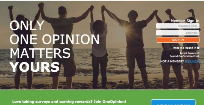 oneopinion-reviews