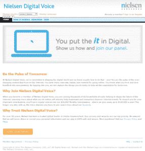NDV Website