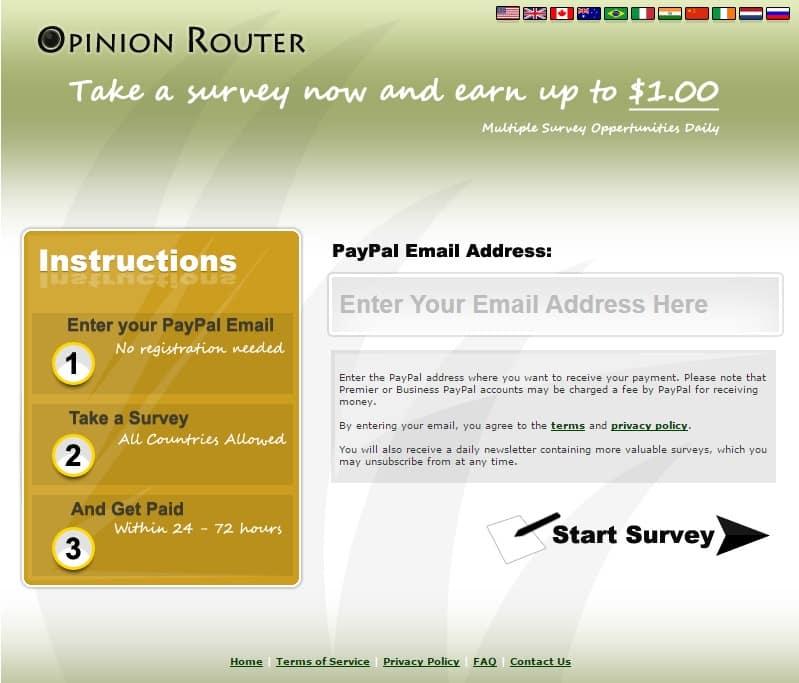 Quick Rewards Review - Legit, or Scam Survey Panel? (Jan 2019)