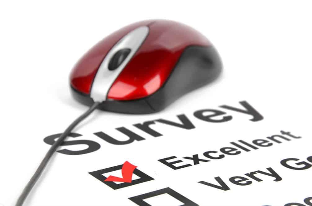 surveyon: Is This Site A Survey Scam
