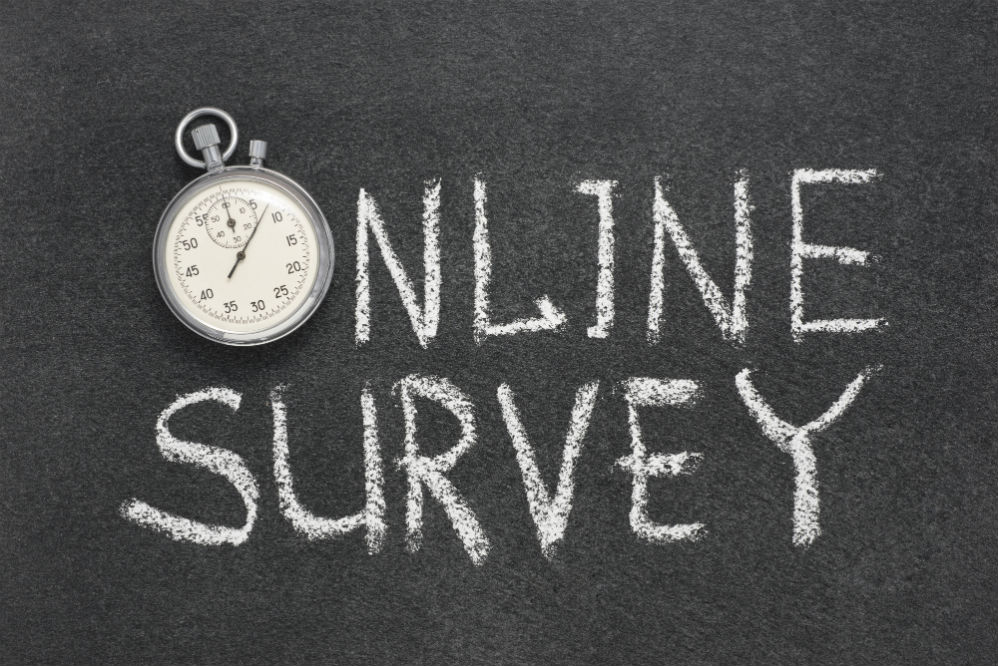 Online Survey Review