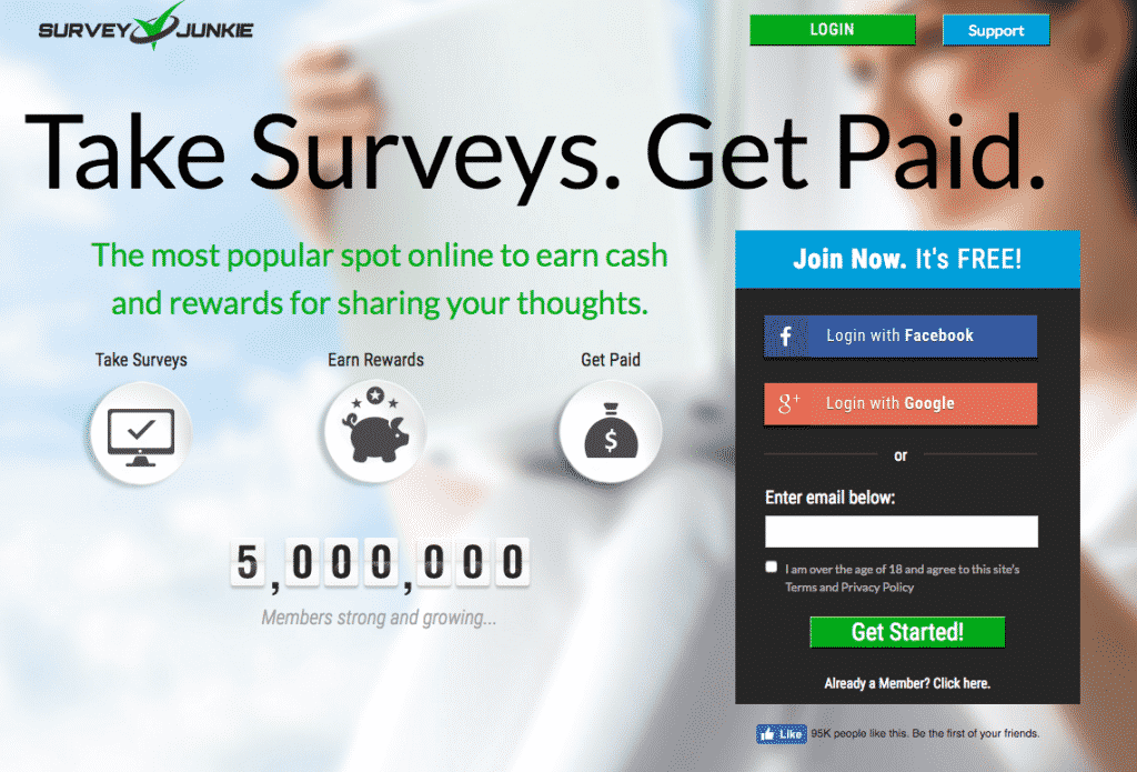 Survey Junkie Review: Legit Option or a Scam? (Jan 2019)