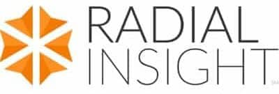 radial insight logo