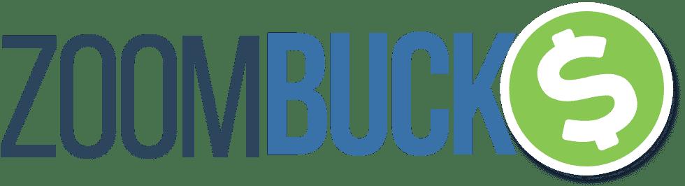 zoombucks logo preview