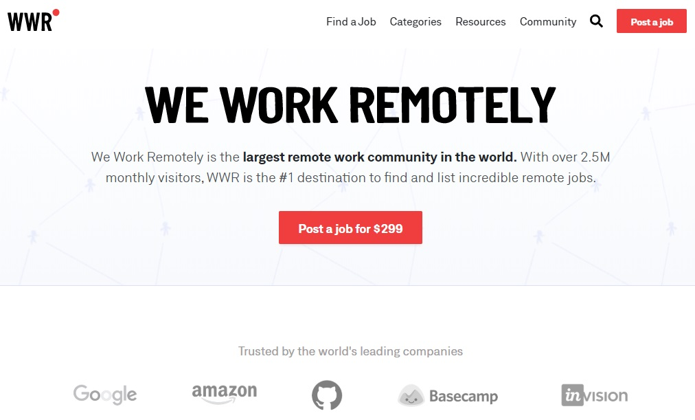 wwr homepage preview